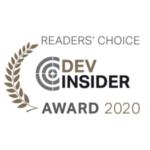Dev-Insider-Award-Logo