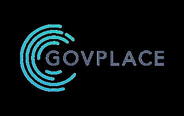 Govplace color logo