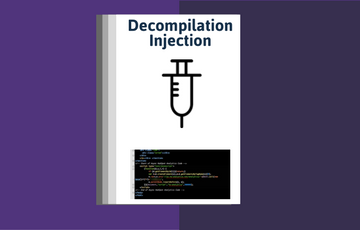decompilation-injection